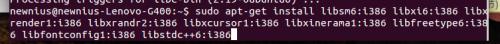 一条命令解决drcom上网问题